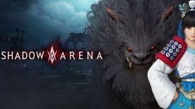 Shadow Arena, Yeni Kahramanı Ba-Ri ve Karakurt'u Duyurdu