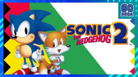 Sonic The Hedgehog 2, Kısa Süreliğine Ücretsiz!