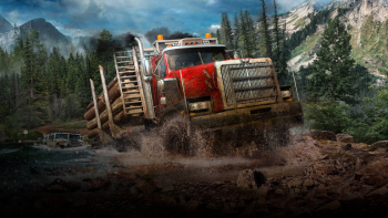 MudRunner, Epic Games Store'da Ücretsiz Oldu!