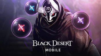 Black Desert Mobile'da Yeni Eşyaları Keşfet ve Gücünü Katla
