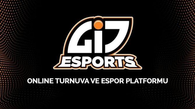 GIT Esports, Oyuncuları ve Markaları Espor ile Bir Araya Getiriyor
