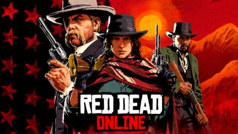 Red Dead Online Yeni Bir Oyun Oluyor!