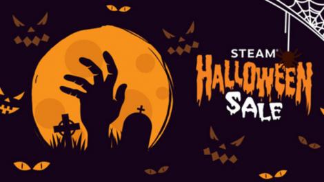 Steam Cadılar Bayramı İndirimlerinde Alabileceğiniz Oyunlar!