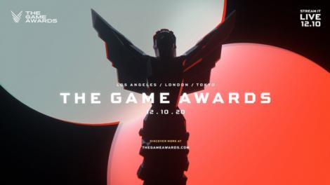 The Game Awards 2020 Adayları
