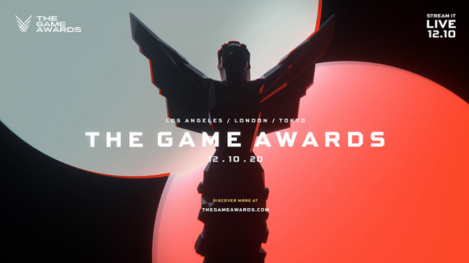 The Game Awards 2020 Adayları