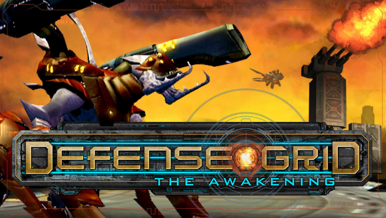 Defense Grid: The Awakening Ücretsiz!