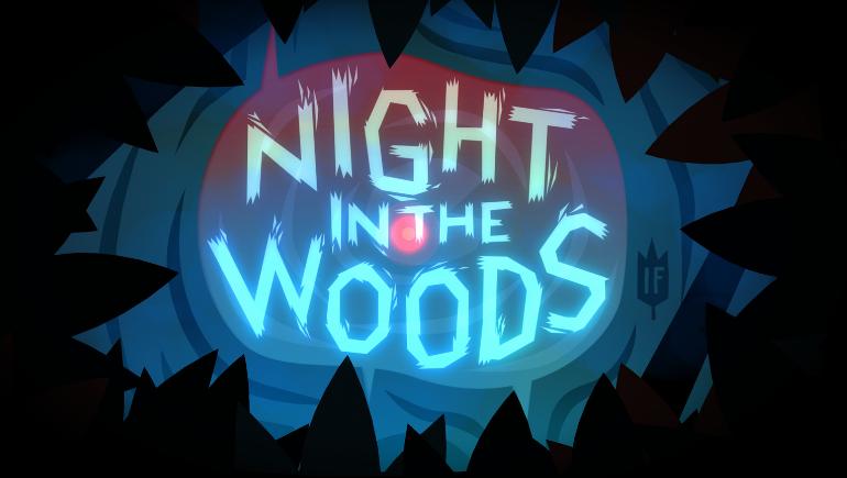 Night In the Woods Ücretsiz!