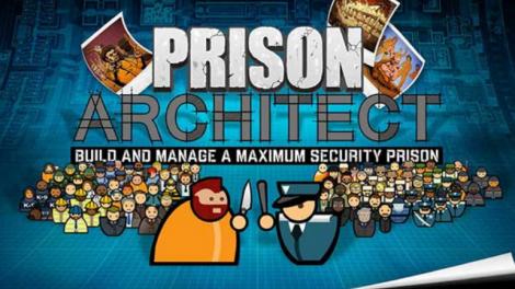Prison Arthitect Ücretsiz Oldu!