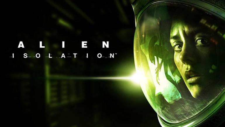 Alien: Isolation Epic'te Ücretsiz!