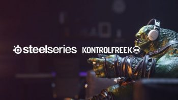 Konsol Oyuncularının Vazgeçilmez Markası KontrolFreek, SteelSeries Bünyesine Katılıyor