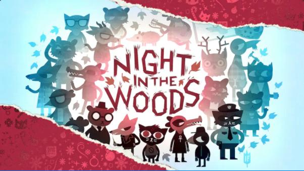 night-in-the-woods-ucretsiz