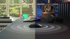 2.4 Ghz Kablosuz Bağlantı Teknolojisi SteelSeries ile Hayat Buluyor