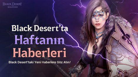 Büyük Bir Heyecanla Beklenen At Yarışları Artık Black Desert Türkiye & MENA'da!