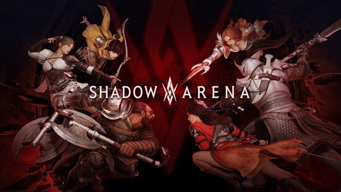 Pearl Abyss, Shadow Arena'nın Oyun Sistemlerini Yeniliyor