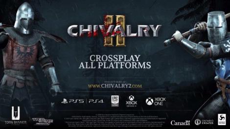 Chivalry 2, Haziran'da Çıkıyor!