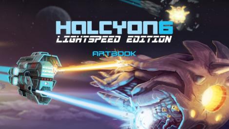 Halcyon 6, Epic'te Ücretsiz Oldu!