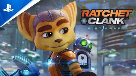 Ratchet & Clank: Rift Apart, Yakında Çıkıyor