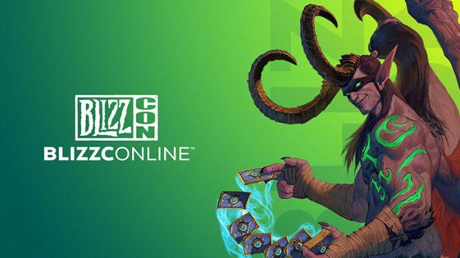BlizzConline'dan Geriye Kalanlar