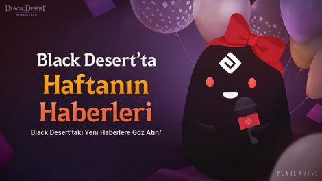 Yeni Maceracılar Black Desert Türkiye&MENA'da Birçok Ödülle Karşılanıyor