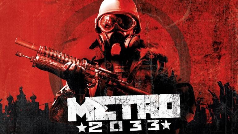 Steam'de, Metro 2033 Ücretsiz!