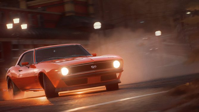 Yeni Need for Speed Oyunu Ertelendi