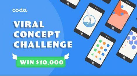 Coda Viral Oyun Fikrinize 10 Bin Dolara Kadar Kazanma Şansı Veriyor!