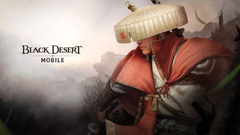 Black Desert Mobile Yeni Sura Sınıfını Tanıtıyor