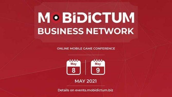 Mobidictum Business Network Başlıyor