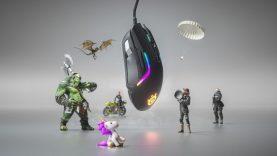 SteelSeries Rival 5, Oyuna ve Oyuncuya Göre Şekil Değiştiriyor