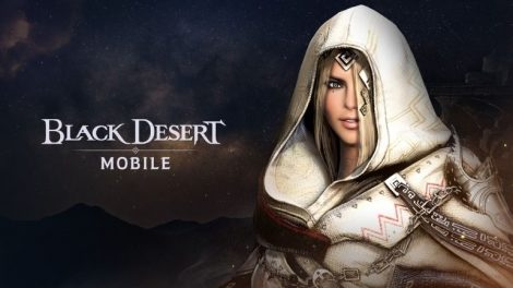 Yeni Takımyıldızları ve Hazine Sistemi Black Desert Mobile'a Eklendi