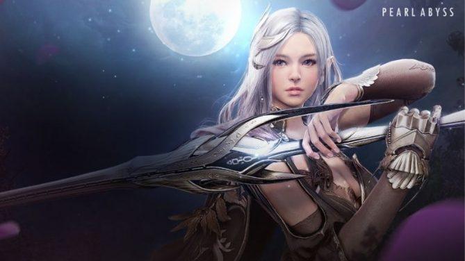Black Desert Online, Dünyanın En İyi 5 Açık Dünya RPG Oyunu Arasına Girdi