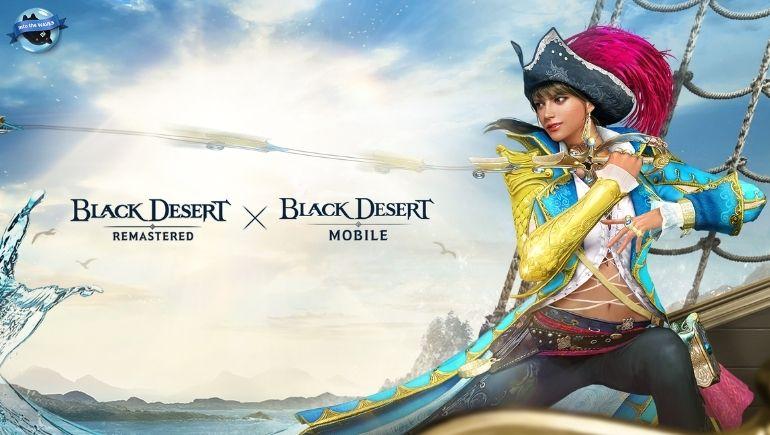 Black Desert PC X Mobil X Konsol Heidel Şöleni 2021'de, Yeni Sınıf ve İçerik Yol Haritası Açıklandı