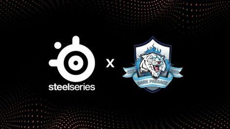 Esporun Destekçisi SteelSeries Dark Passage'a Sponsor Oldu