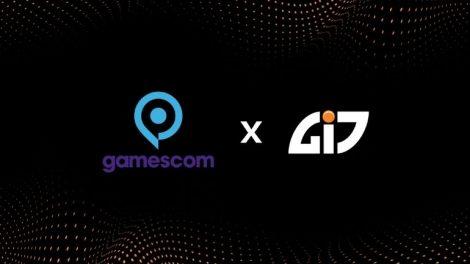 Gaming in Turkey, Bu Yıl İkinci Kez gamescom 2021'in Resmi Partneri Oldu