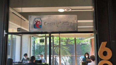 CrazyHubs İstanbul'da Bahçeşehir Üniversitesi Oyun Laboratuvarı BUG LAB Eğitimleri Başladı!