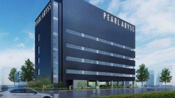 Pearl Abyss Kore Oyun Endüstrisinin En Büyük Sanat Merkezini Kuracak