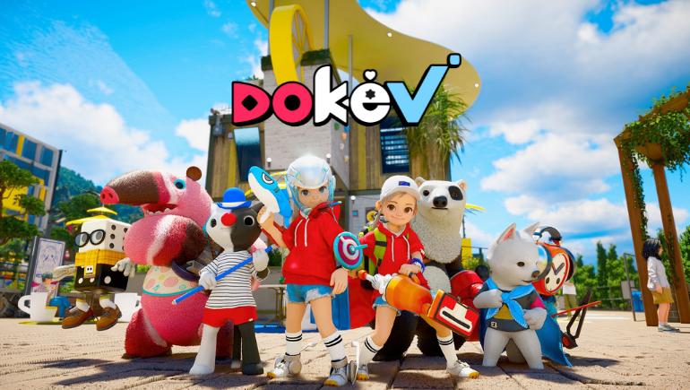 Pearl Abyss, DokeV Oyun Fragmanını Yayınladı, Global Oyuncular Heyecanlı
